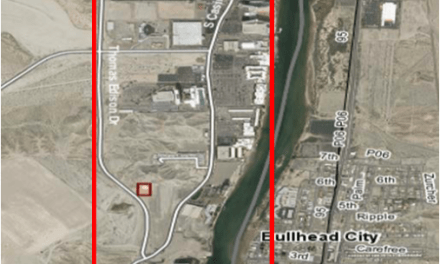Boil Water Order Still In Effect For Parts Of Laughlin