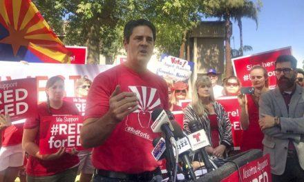 Arizona Ballot Initiatives Focus On Energy, School Funding