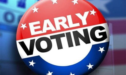 Early Voting Underway In Mohave County
