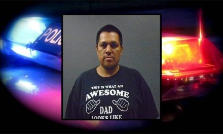 BHC Man Accused Of Molesting Stepdaughter