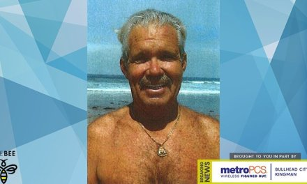 NPS: Search Continues For Missing Lake Mead Boater