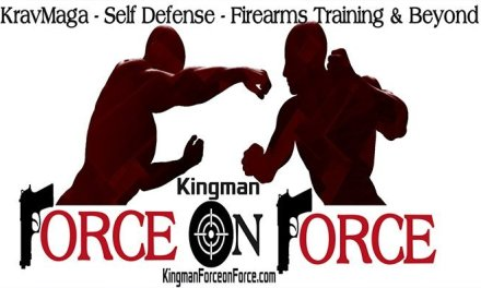 Kingman Force on Force Training Center Opens Today
