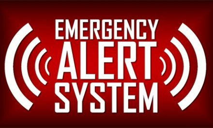 Emergency Alerts To Sound Wednesday On Wireless Devices, Televisions