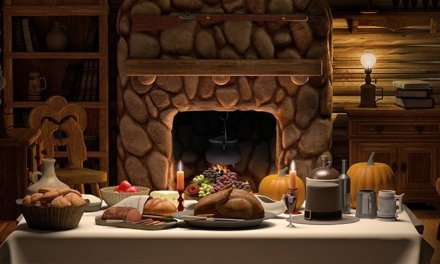 Do You Know The History Of Thanksgiving?