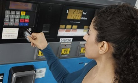 Credit Card Skimmers Found At Six Havasu Gas Stations