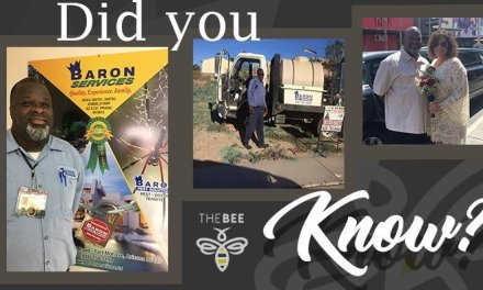 Did You Know-Baron Employee Spotlight