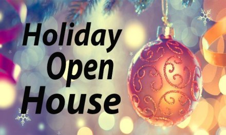 KRMC To Host Holiday Open House