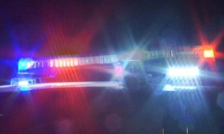 Teen Driver Flown To Las Vegas Following Havasu Crash