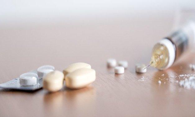 Top 50 States For Drug Overdose Deaths