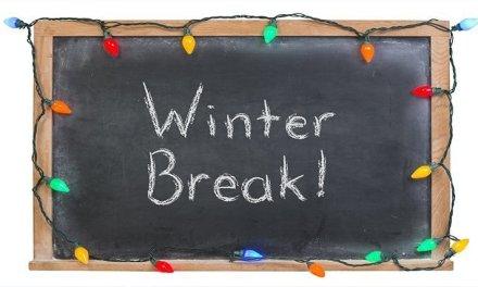 LHC Winter Break Recreation Guide
