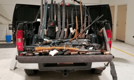 Mohave Valley Man Arrested After GIITEM, MAGNET Execute Search Warrant