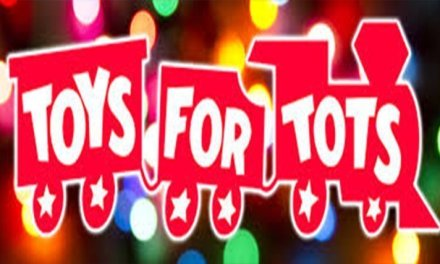 Thunder Rode Motorcycle Collecting Toys For Tots; Hosting First Event