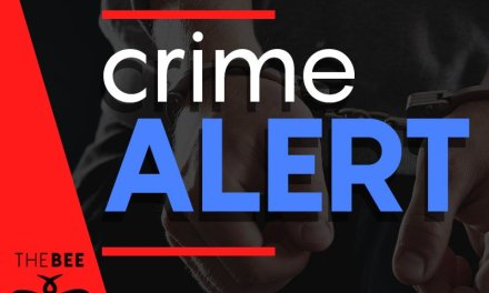 ARMED ROBBERY: 80 year old woman seriously injured.