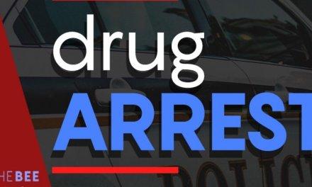 KINGMAN ~ MAGNET Dangerous Drugs & Search Warrant