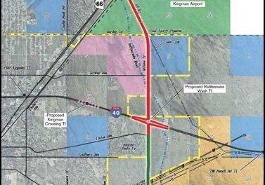 ADOT Fails to Add Rancho Santa Fe to Five-Year Construction Program