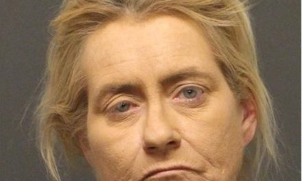 FORT MOHAVE- Shoplifting and Identity Theft
