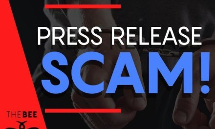 Scam Alert to Small Businesses