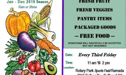 WOW Mobile Pantry Friday Sept 20th