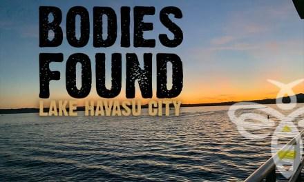 2 Bodies found in Lake Havasu City