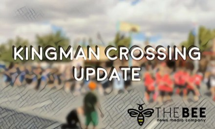 Council Adopts Development Agreement with KX Ventures for  Kingman Crossing Interchange