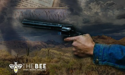 Mohave County Becomes The Latest Second Amendment Sanctuary