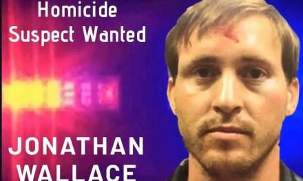 Wanted, 1st Degree murder involvement suspect