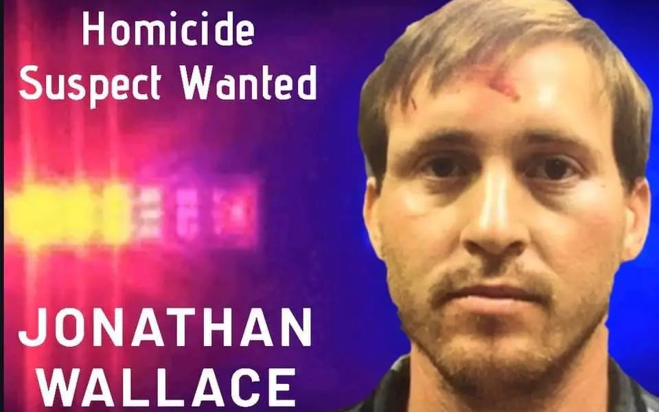 Homicide: Full press release