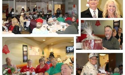 KRMC Cancer Center hosts patient appreciation event