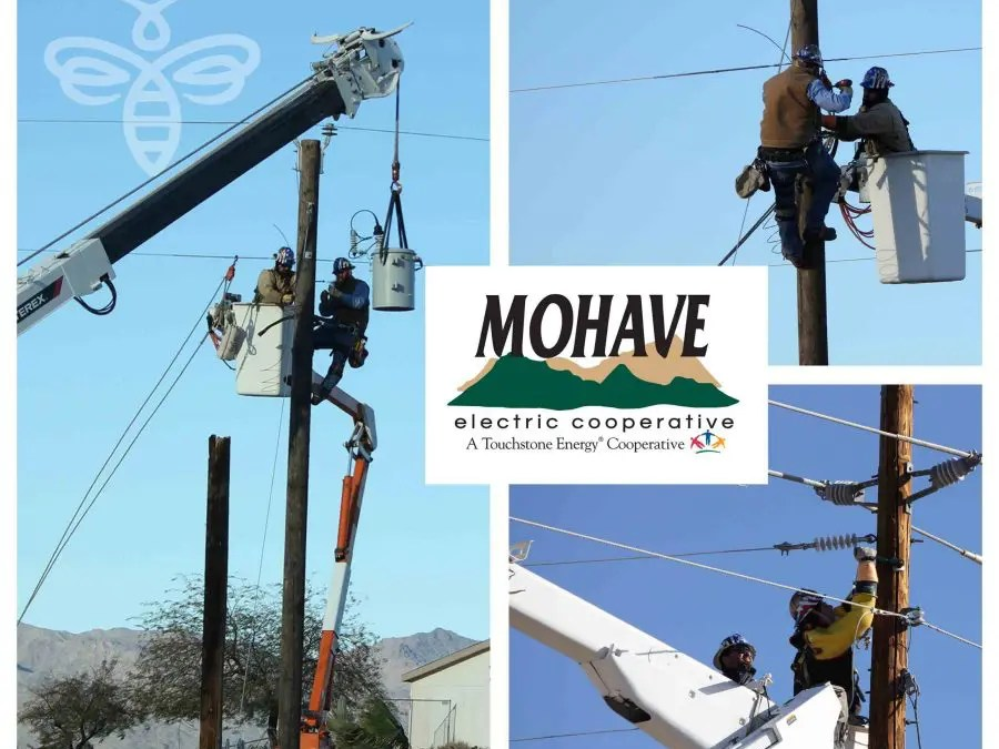 Outage in Fort Mohave (Update)