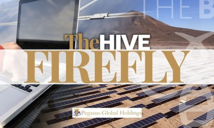 """$5.2 Billion expansion of the """"The Hive"""""""
