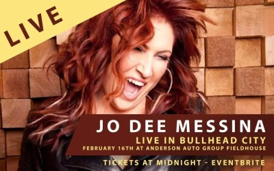 Jo Dee Messina, Matt Farris and Charlie McNeil – Coming Feb 16th 6pm