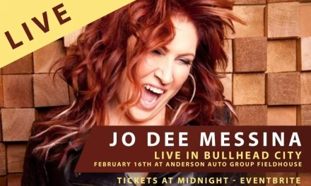 Jo Dee Messina, Matt Farris and Charlie McNeil – Coming Feb 16th 6pm