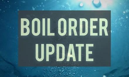 Boil Order -Needles, CA