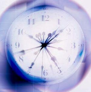 Clockrunout