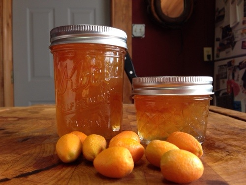 Marmalade is good.