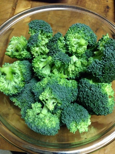 This recipe will change the way you feel about broccoli.