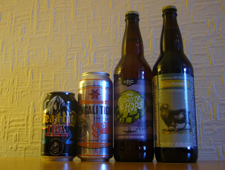 BeerCast #70 – MrB in NE