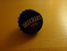 Deuchars – due an abv cut?