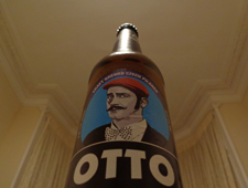 Lagerboy Speaks – Flat Cap Otto