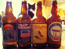 BeerCast #72 – Norfolk Charms
