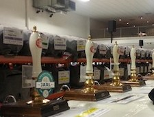 Scottish Real Ale Festival 2014 Preview