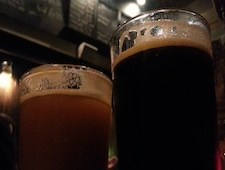 Alechemy and Elixir: a twin tap takeover