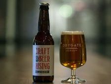 Craft Beer Rising comes to Glasgow