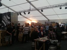 Craft Beer Rising Glasgow