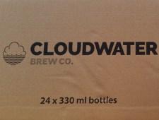 Best New Beers of 2015…Cloudwater Bergamot Hopfen Weisse