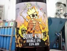 Best New Beers of 2015…Beavertown BA Bone King