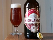 Beer of the Week – Fyne Ales Highlander