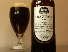 Beer of the Week – Traquair House Ale