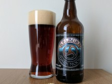 Beer of the Week – Kelburn Dark Moor