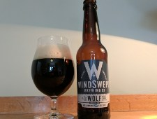 Beer of the Week – Windswept Wolf
